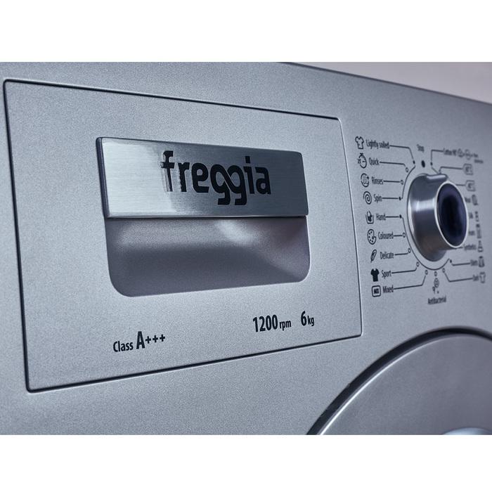 FREGGIA WISE126A